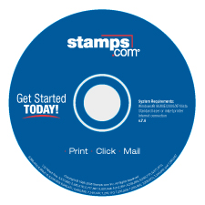 The Free Stamps.com Software Makes All of Your Home Postage Printing Easy