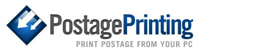 Print postage online